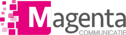 Magenta Communicatie logo