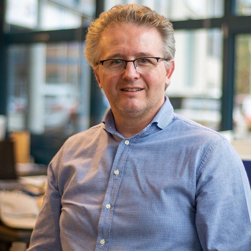 Eric Luteijn