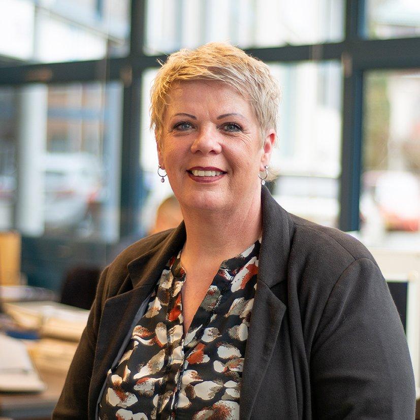 Silvia Wijers